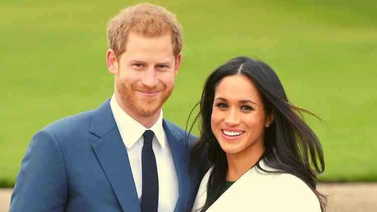 Prince-Harry-Meghan-Markle-Baby-Boy-Hollywood-Entertainment-DKODING