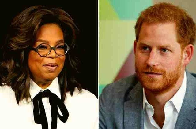 Prince-Harry-Oprah-Winfrey-Apple-tv-mental-health-hollywood-entertainment-DKODING