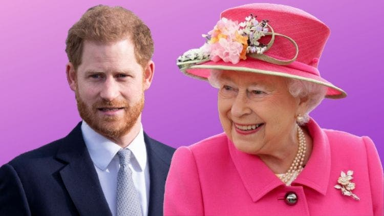 Queen Elizabeth Gives Prince Harry A Chance To Come Back To Royal Family