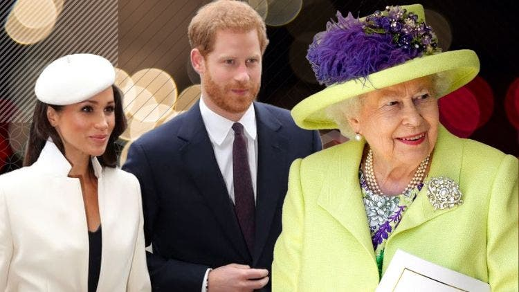 After Boycotting Royalty, Prince Harry And Meghan Markle Boycott Queen Elizabeth