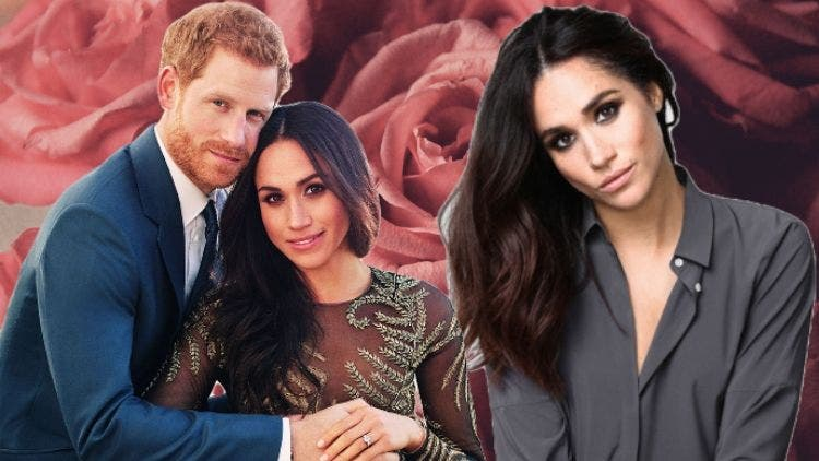 Prince Harry's LA Career Is In Meghan Markle's Hands