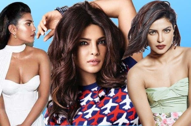 Priyanka Chopra Jonas lost her temper in front of the world