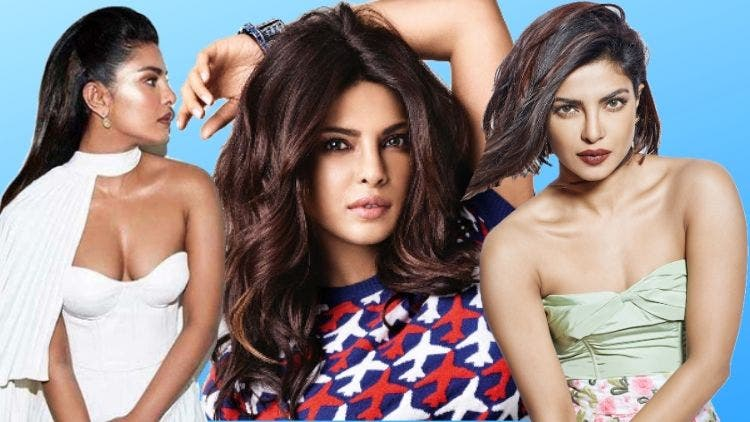 Why Did The Always Put Together And Articulate Priyanka Chopra Jonas Lose Her Temper?
