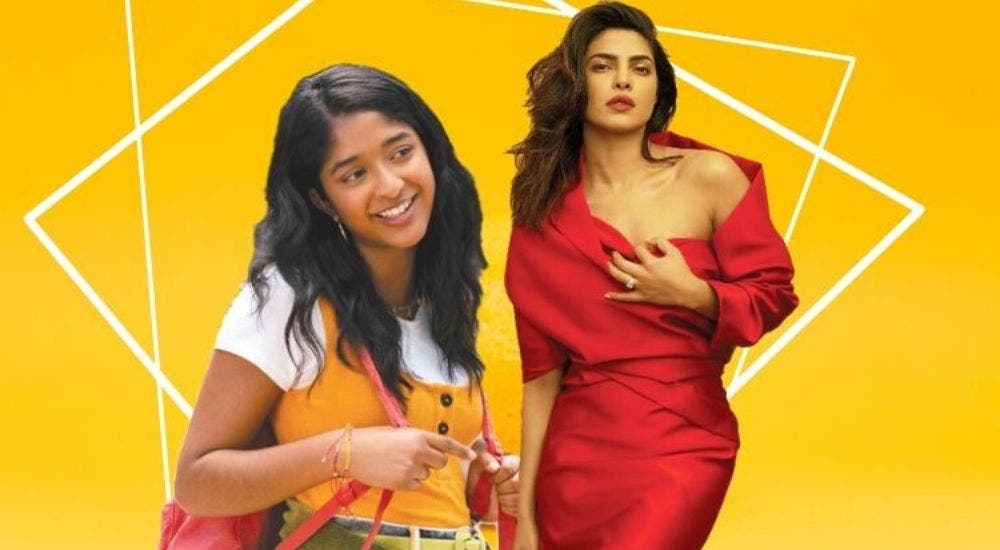 Priyanka Chopra will make a cameo in Never Have I Ever season 2