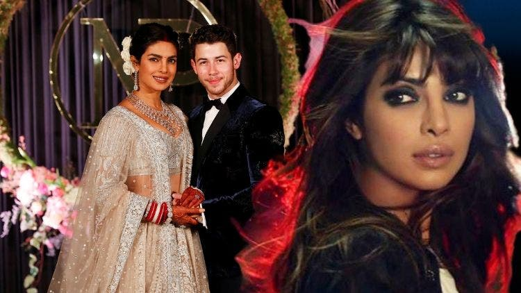 Priyanka Chopra Bored Of Nick Jonas Already