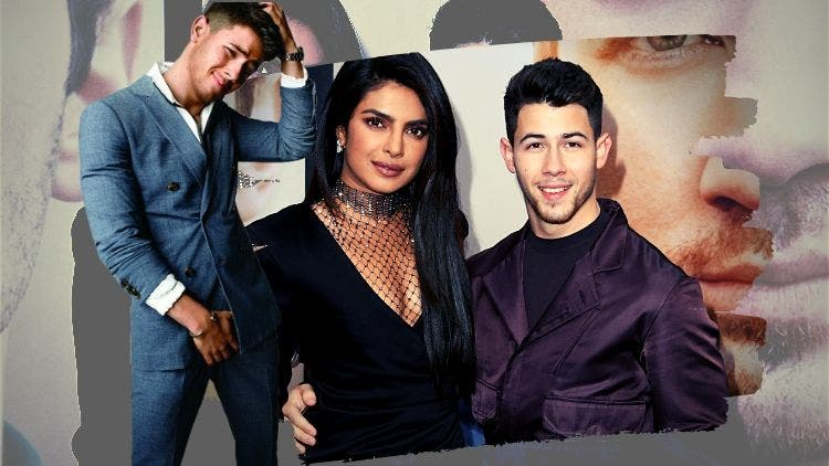 Priyanka Chopra Accidently Slips Nick Jonas' Embarrassing Nickname