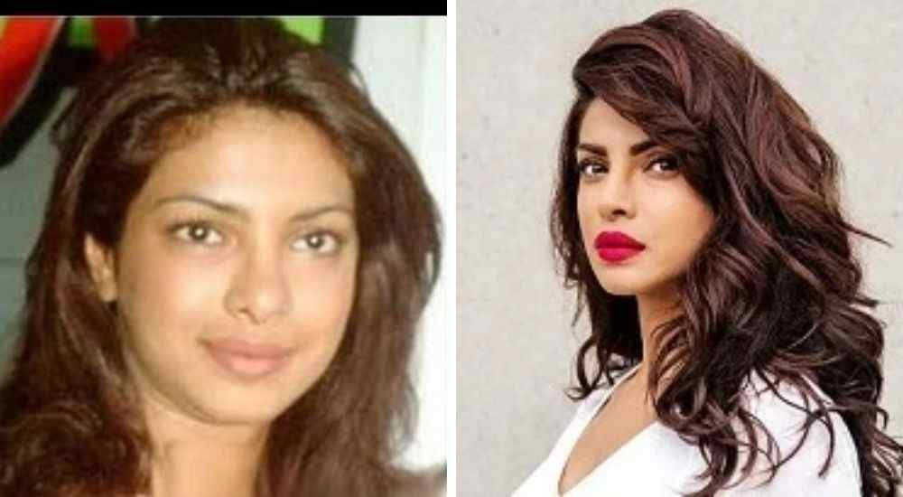 Our Beautiful Bollywood Queens Without Makeup Take A Looksee