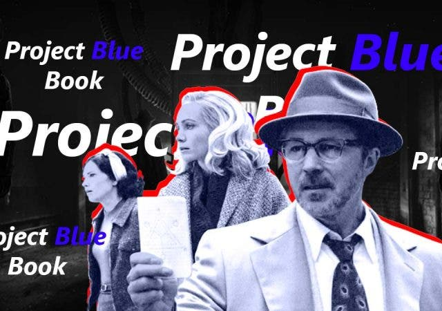 'Project Blue Book' petitions for a season 3 revival