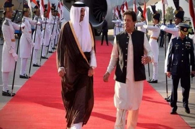 Qatar-Funds-Pakistan-Global-Politics-DKODING