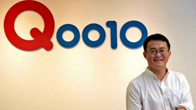 Qoo10-HyunWook-Cho-Country-Manager-Qoo10-Singapore-Acquired-Shopclues-Companies-Business-DKODING
