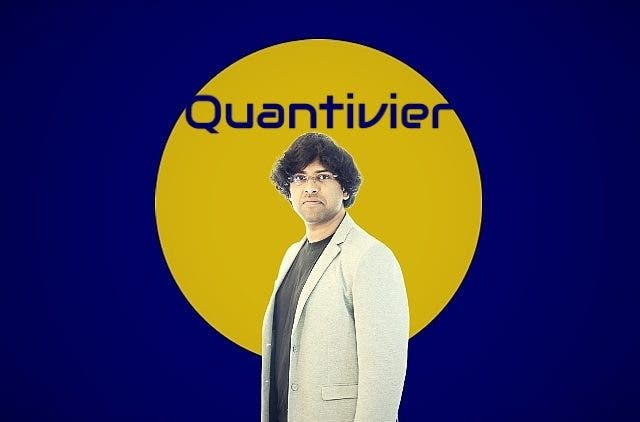 Quantivier Launch Frenn