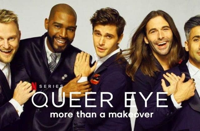 Netflix Queer Eye Season 5 Release Date DKODING