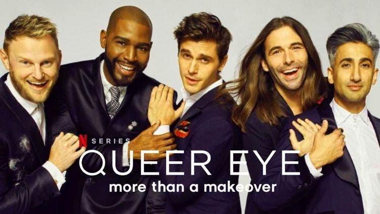 The Fab Five Are Back With Queer Eye Season 5: Release Date Confirmation
