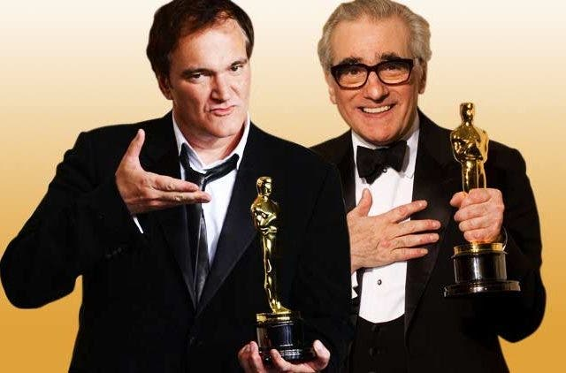 Quentin-Tarantino-And-Martin-Scorsese-Hollywood-Entertainment-DKODING