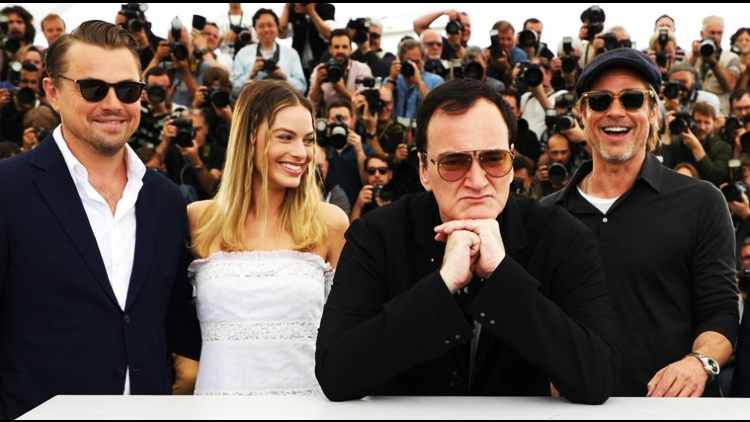 Quentin-Tarantino-Once-Upon-A-Time-In-Hollywood-Cast-Hollywood-Entertainment-DKODING
