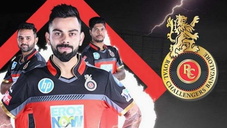 RCB IPL Cricket Sports DKODING