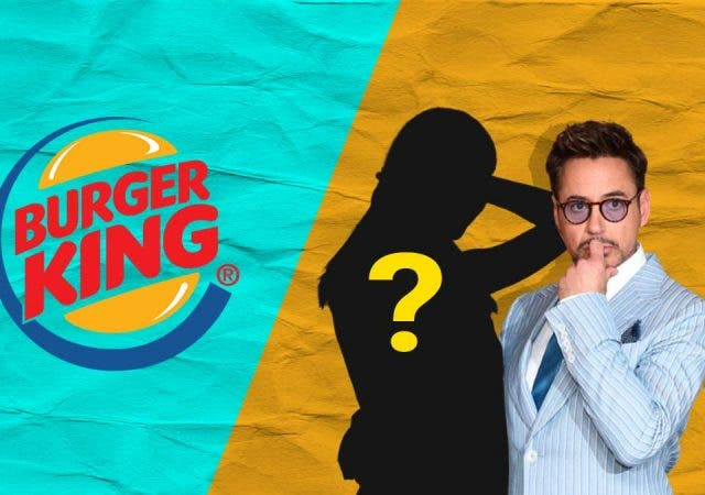 Meet the woman behind The Burger King incident who saved RDJ's career