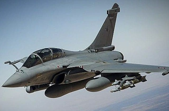 Rajnath-Receive-Rafale-News-More-DKODING
