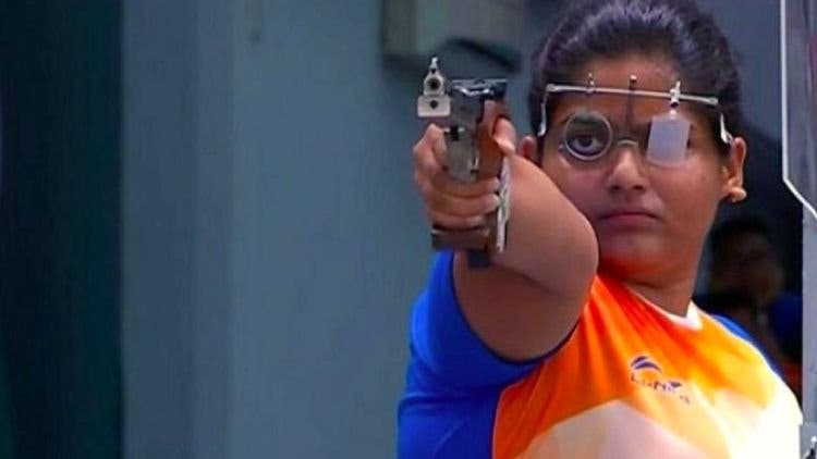 Rahi-Sarnabot-Gold-Medal-ISSF-World-Cup-Others-Sports-DKODING