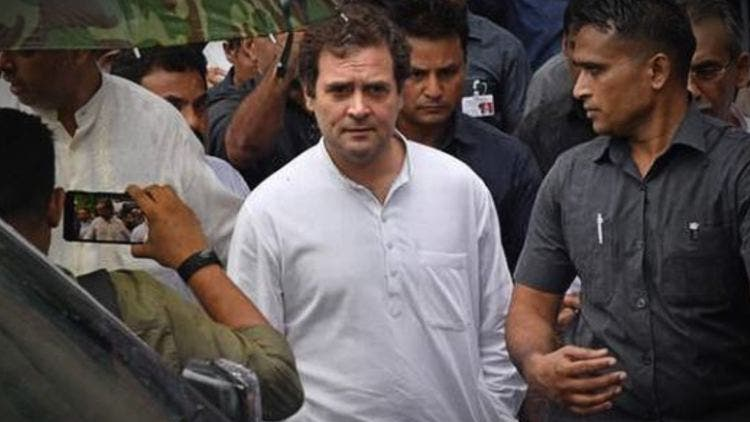 Rahul Gandhi Defamation Case India DKODING
