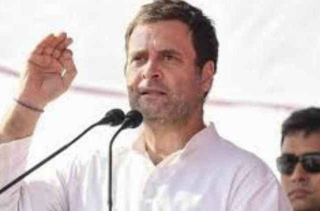 Rahul-Gandhi-Wont-Promise-2-Crore-Jobs-But-Guarantee-22-Lakh-Jobs-India-Politics-DKODING