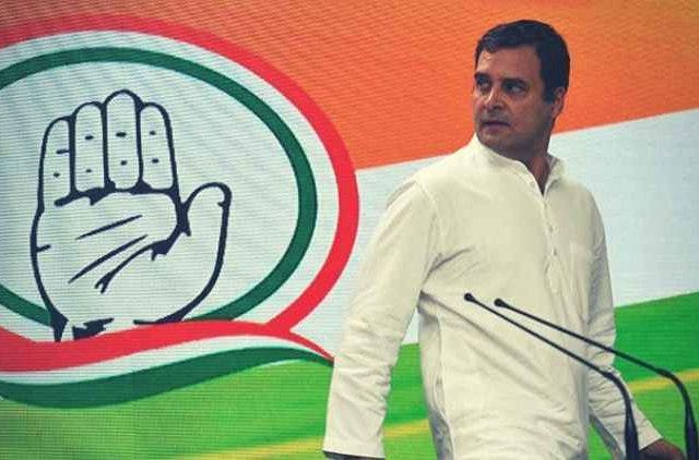 Rahul-Not-Yielding-On-Resignation-Offer-India-Politics-DKODING