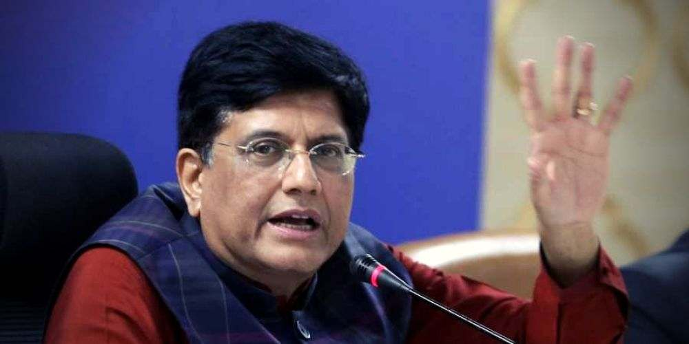 Railway-Ministry-Studying-Profiles-Of-Corrupt-Officials-Piyush-Goyal-India-Politics-DKODING