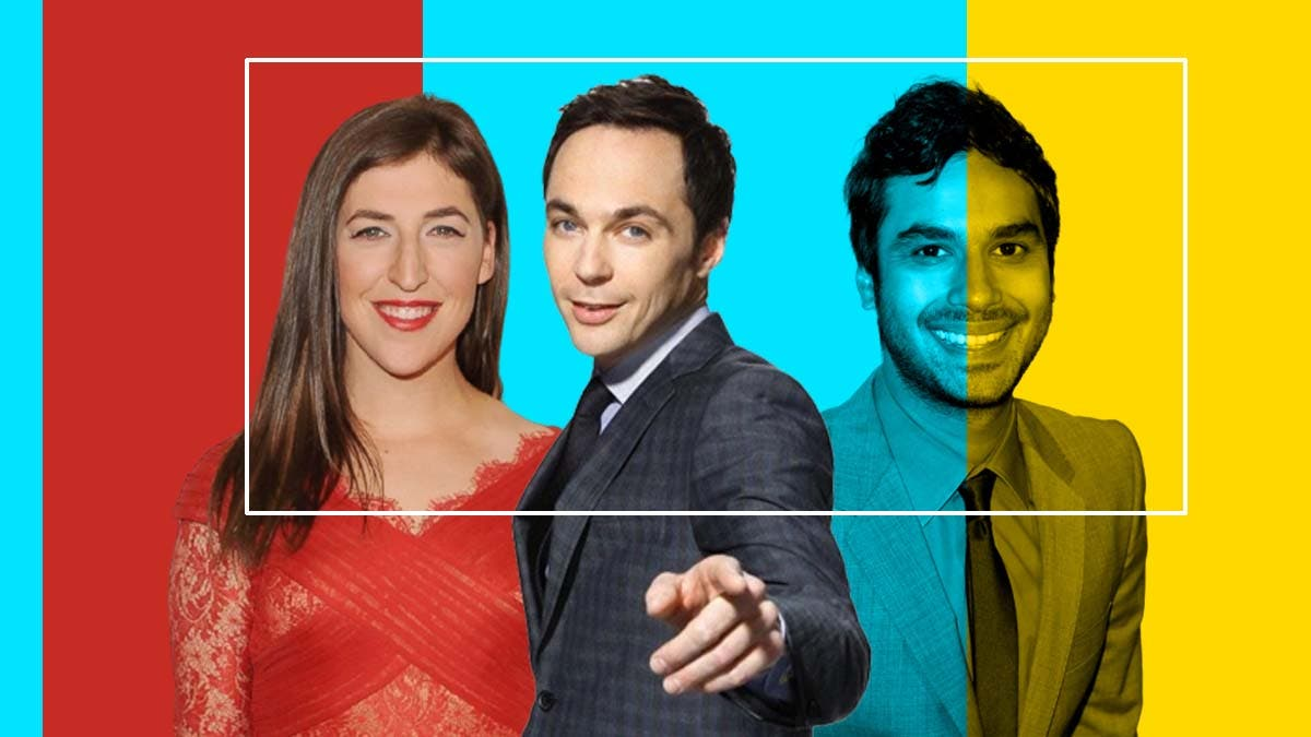 Raj knew Amy is the girl for Sheldon even before Mayim Bialik's debut on 'The Big Bang Theory'