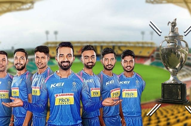 Rajasthan Royals Wants IPL 2020 To Be A T20 Version Of Ranji Trophy