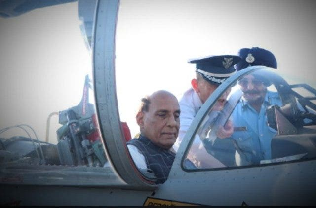 Rajnath-Singh-Air-Base-F-15-Fets-More-News-DKODING