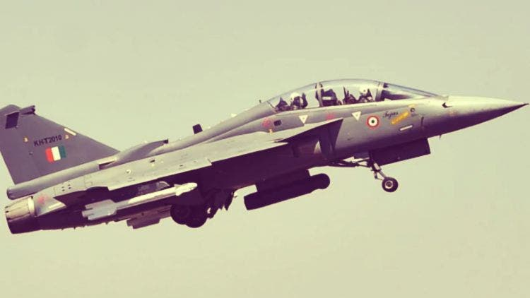 The Hal Tejas- Rajnath Singh becomes the first Defence minister to fly LCA (Light Combat Aircraft)
