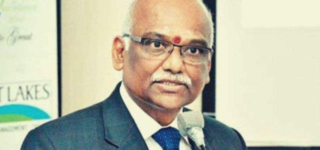 Rama-Subramaniam-Gandhi-Appointed-As-Additional-Director-Yes-Bank-Companies-Business-DKODING