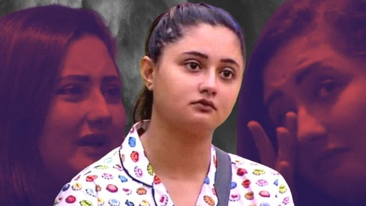 Tragic Love Life Of Bigg Boss 13 Contestant Rashami Desai