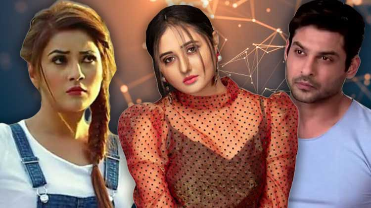 Why Rashami is not happy with SidNaaz Bond