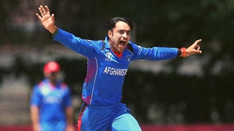 Rashid-Khan-Appointed-As-Afghanistan-Captain-Cricket-Sports-DKODING