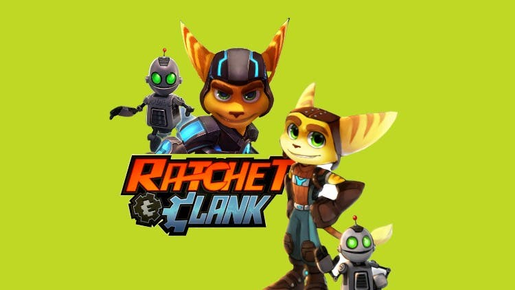 Not A Random Space Exploration ⁠— PS5 Exclusive Ratchet & Clank Promises A Multidimensional Odyssey