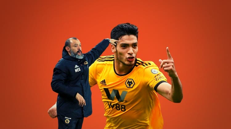 As English Giants Step Up Chase, Wolves Look To Cash In Big On Raul Jimenez