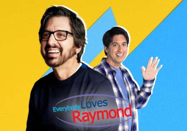 Ray Romano in 'Everybody Loves Raymond
