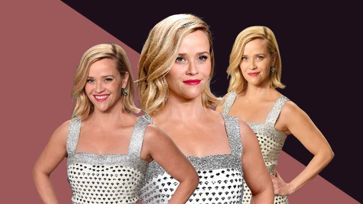 Reese Witherspoon Starts '2020 In Photos' Trend; Top Celebs Join