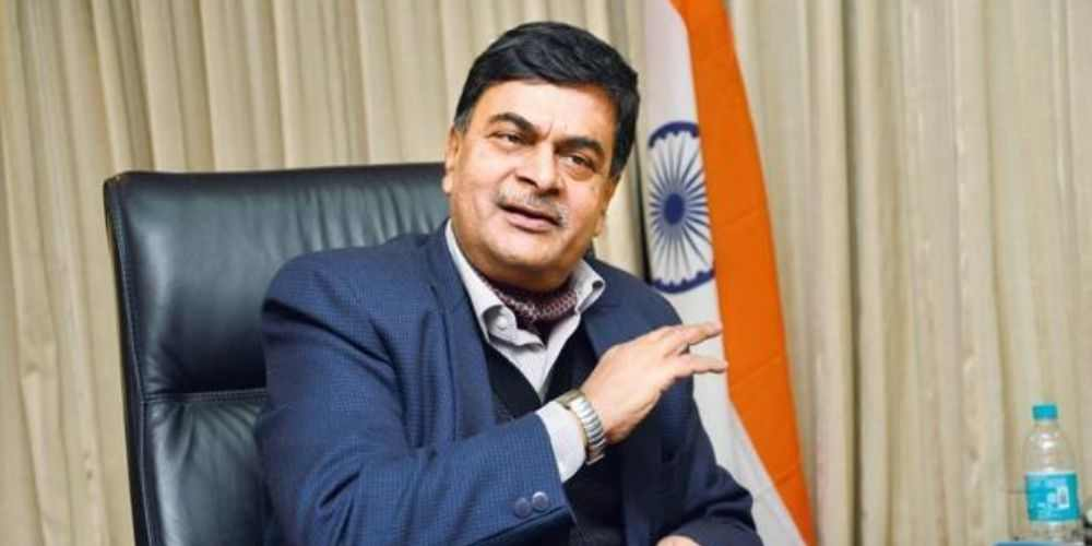 Renewable-Energy-Minister-RK-Singh-Industry-Business-DKODING