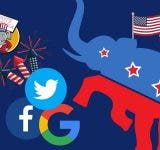 Republicans Want To Blame Their Problems On Twitter, Facebook and Google with Section 320