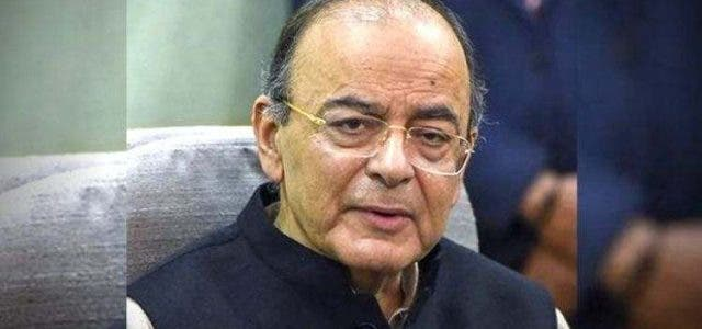 Requests-For-No-Ministry-Arun-Jaitleys-Letter-To-PM-India-Politics-DKODING