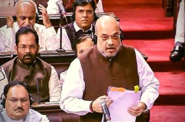 Resolution-To-Scrap-Article-370-Moved-In-RS-India-Politics-DKODING