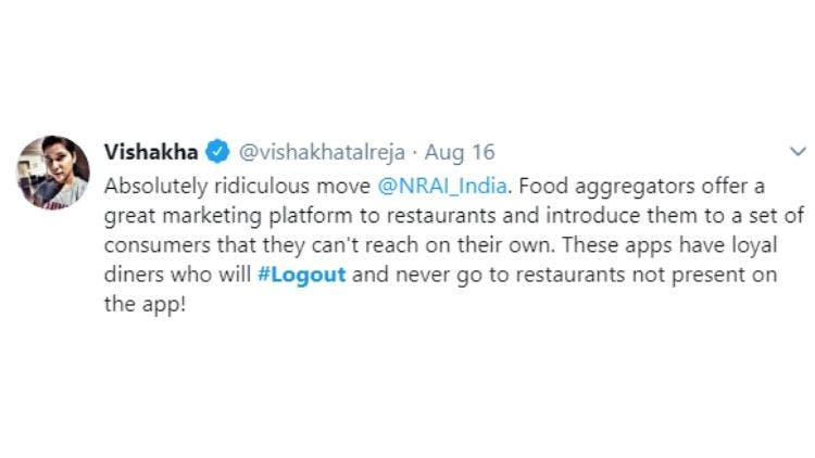 Restaurants-Logout-Zomato-EazyDiner-Industry-Business-DKODING