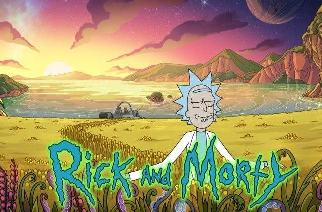 Rick and Morty Season 4 Episode 6 DKODING