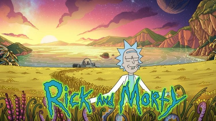 American Sitcom Rick and Morty Season 4 Part 2 Release Date Confirmed