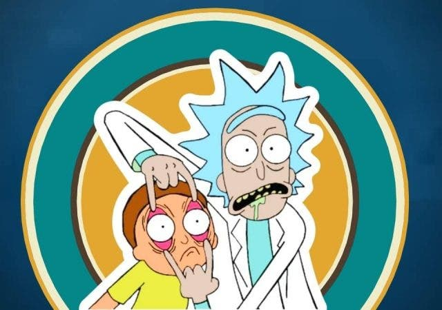 Rick and Morty season 7