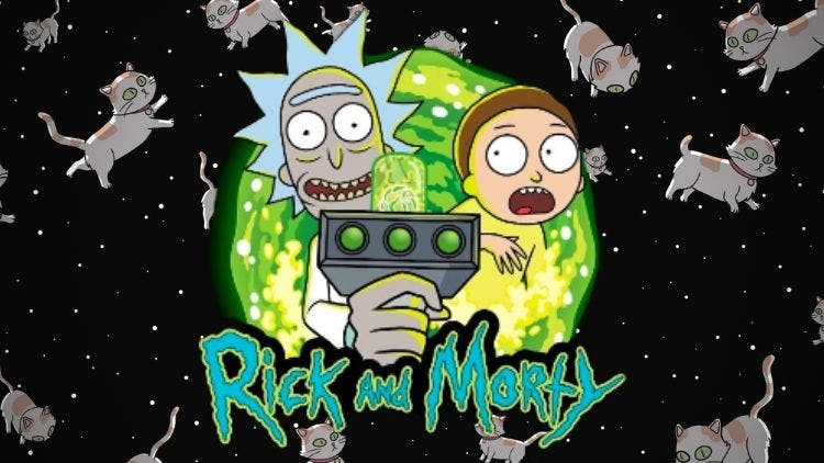 Rick And Morty Announces Season 4 Finale Release Date