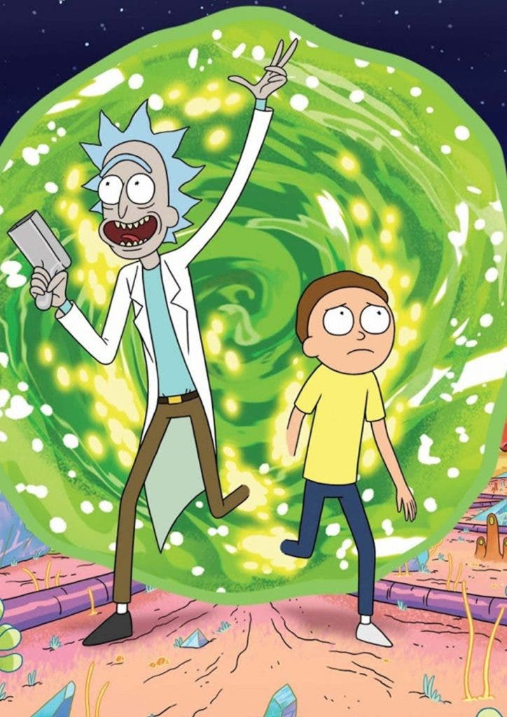 How was season 3 of 'Rick and Morty'?