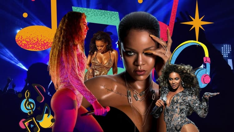 Rihanna v/s Beyoncé: Who Is Set To Take Over The Throne Of Pop